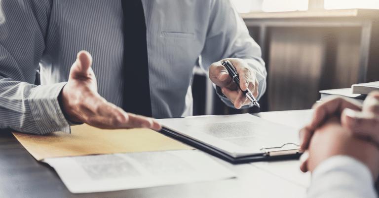 Should I Sue My Financial Advisor if I Lose Money?