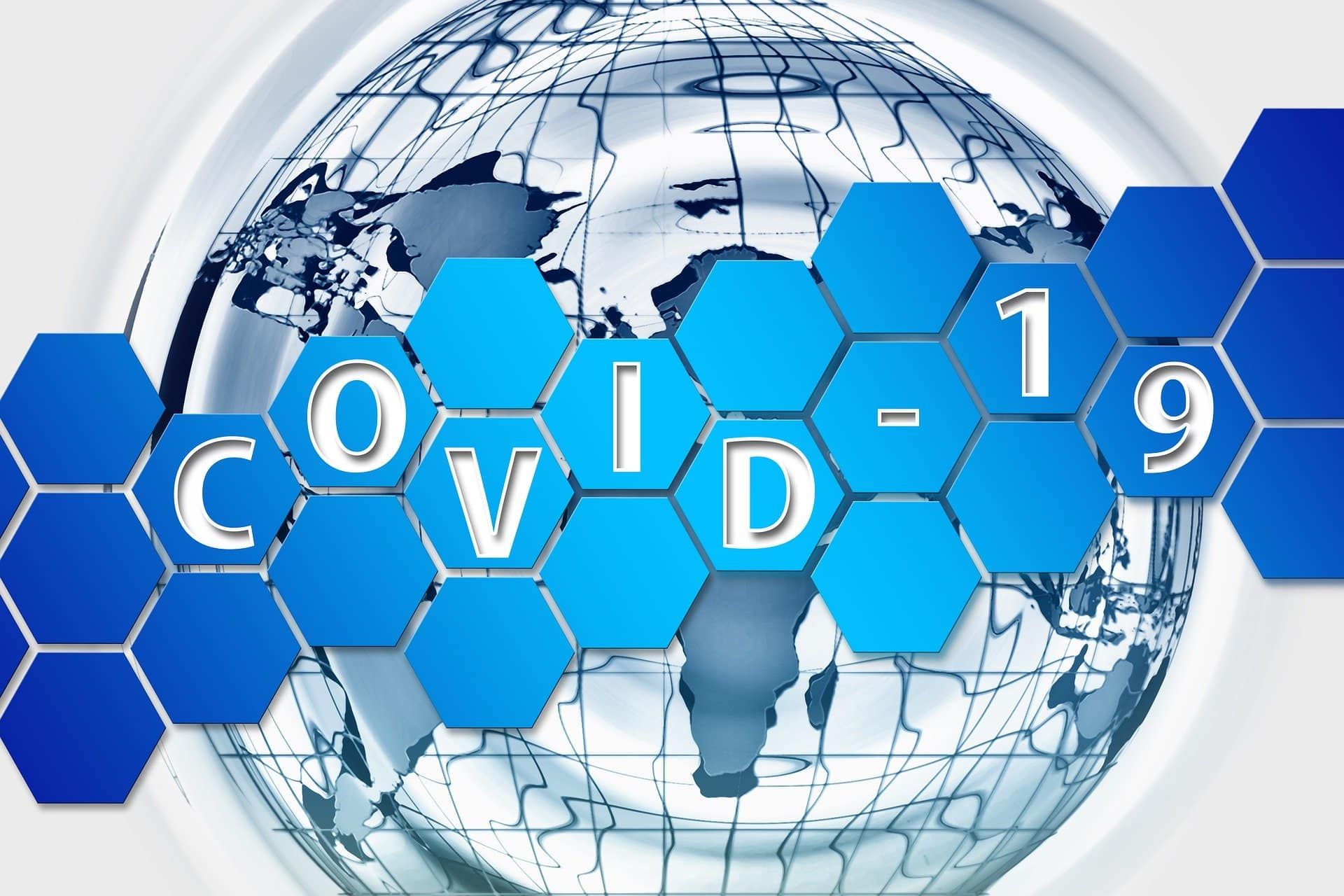 You are currently viewing COVID-19: Company Update