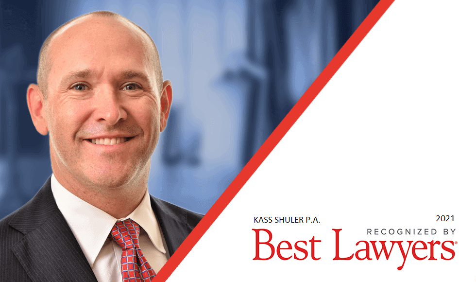 Read more about the article Congratulations Matt Schwartz – 27th Edition Best Lawyers in America