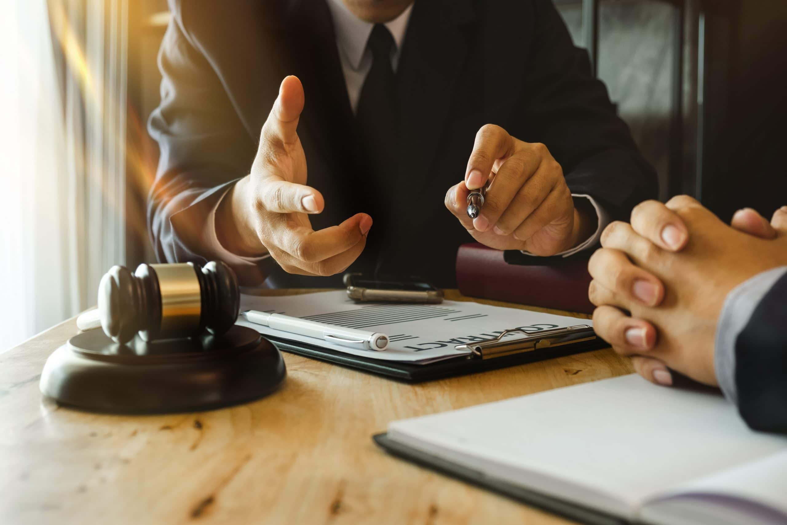 Read more about the article How to Choose an Investment Fraud Lawyer